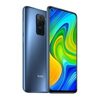 Xiaomi Redmi Note 9 4/128GB (NFC) Grey/Серый Global Version